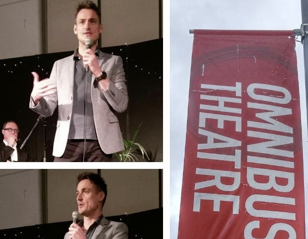 Story teller public speaking